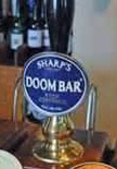 Sharps Doombar pump clip